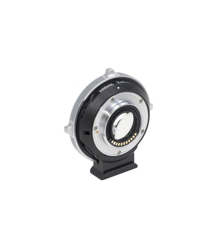 Metabones Canon EF Lens to Micro Four Thirds Camera T CINE Speed Booster ULTRA 0.71x (Fifth Generation)