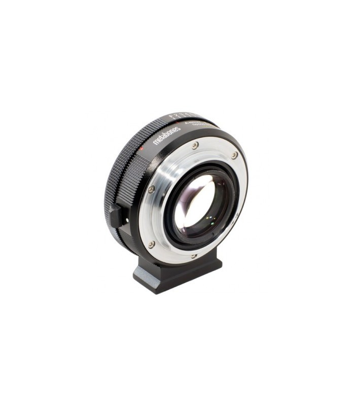 Metabones Sony A-Mount Lens to Sony E-Mount Camera Speed Booster ULTRA