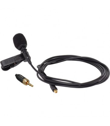 Rode PinMic-Long Wearable Microphone Kit with 3.5mm MiCon Connector