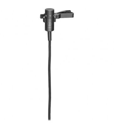 Audio-Technica AT831R - Miniature Clip-On Mic