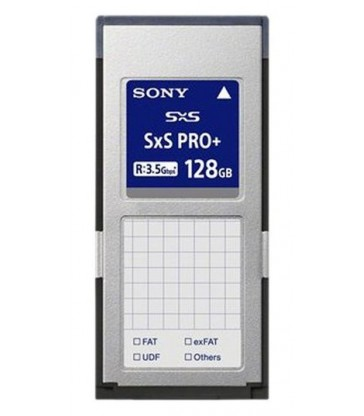 Sony 128GB SxS Pro D Series Memory Card