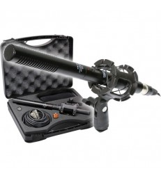 Vidpro XM-55 Shotgun Microphone Kit