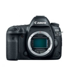 Canon EOS 5D Mark IV (Body Only)