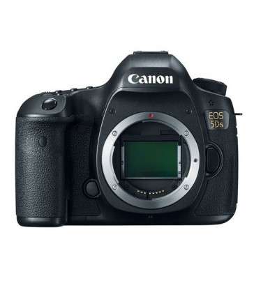 Canon EOS 5DS DSLR (Body Only)