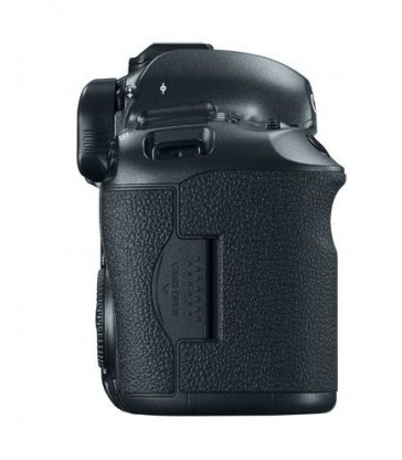 Canon EOS 5DS R (Body Only)