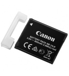 Canon NB-11LH Lithium-Ion Battery Pack for Select PowerShot Digital Cameras (3.6V, 800mAh)