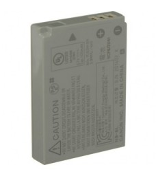 Canon NB-5L Lithium-Ion Battery Pack (3.7v, 1120mAh)