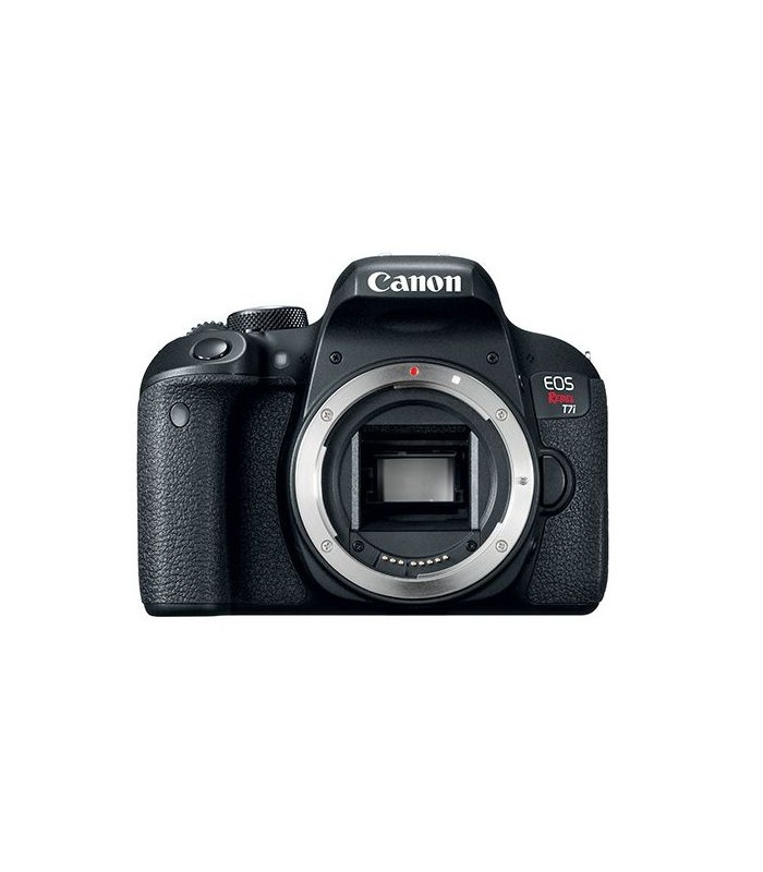 Canon EOS Rebel T7i (Body Only)