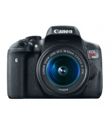 Canon Rebel T6i EF-S 18-55mm f/3.5-5.6 IS STM Kit