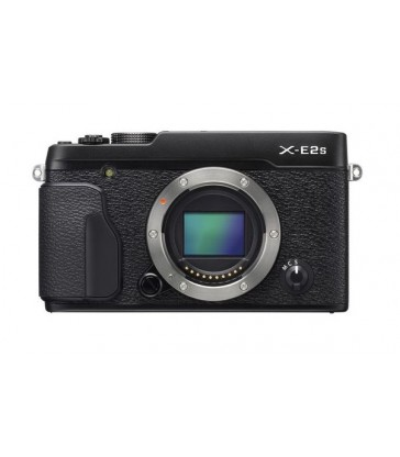 Fujifilm X-E2S Mirrorless Digital Camera (Body Only)