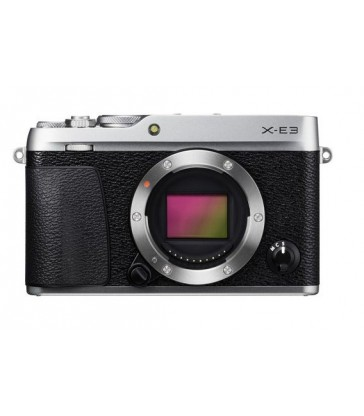 Fujifilm X-E3 Mirrorless Digital Camera (Body Only)