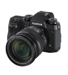 Fujifilm X-H1 Mirrorless Digital Camera with 16-55mm Lens Kit