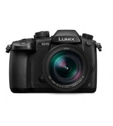 LUMIX GH5 4K MIRRORLESS CAMERA