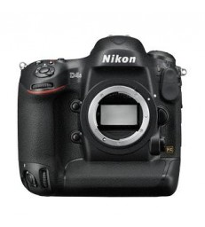 Nikon D4S 16.2 MP (Body Only)