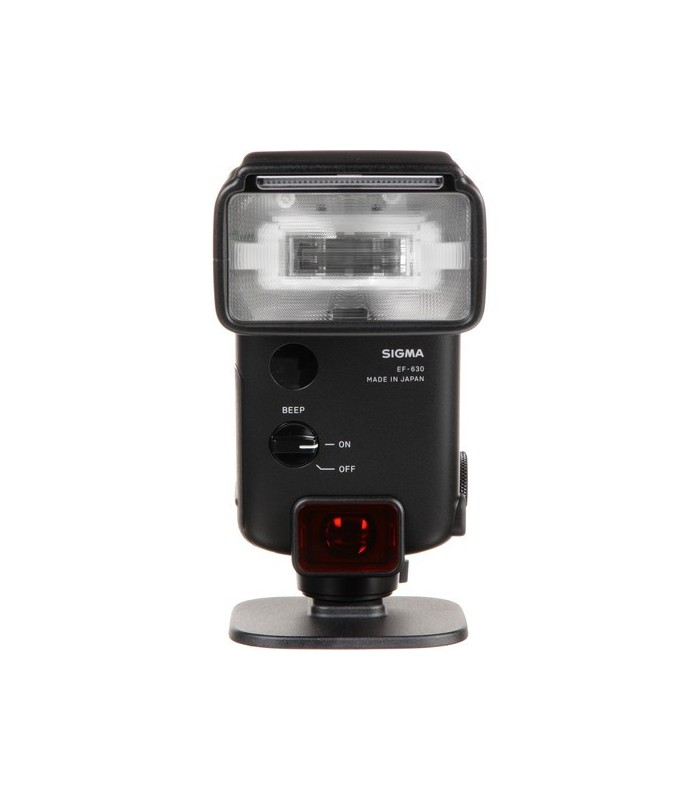 Sigma EF-630 Electronic Flash for Canon Cameras