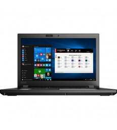 "Lenovo 15.6"" ThinkPad P52 Mobile Workstation"