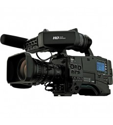 Panasonic AJ-PX800PJF P2 HD AVC-Ultra Camcorder with AG-CVF15 Color Viewfinder and Fujinon XA16x8A-XB4 Lens