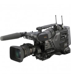 Sony PDW-850 XDCAM HD422 2/3 3CCD Camcorder