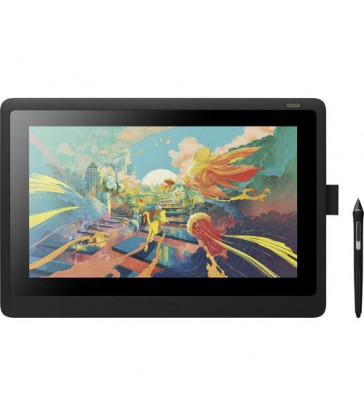 Wacom Cintiq 16 Creative Pen Display