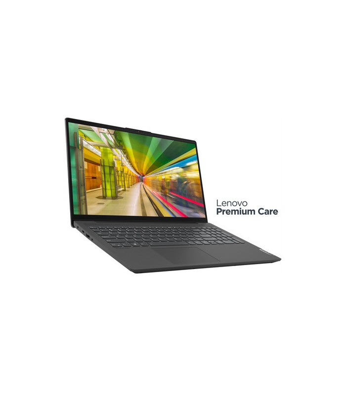 """Lenovo 15.6"""" IdeaPad 5 Laptop with Microsoft Office Home & Student 2019 Kit"""