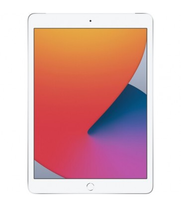 "Apple 10.2"" iPad (8th Gen, 128GB, Wi-Fi + 4G LTE)"