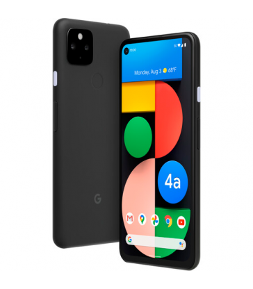 Google Pixel 4a with 5G 128GB Smartphone