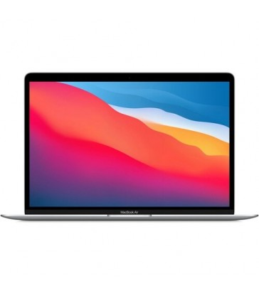 "Macbook Air 13.3"" M1 8-Core 8GB 256GB SSD"