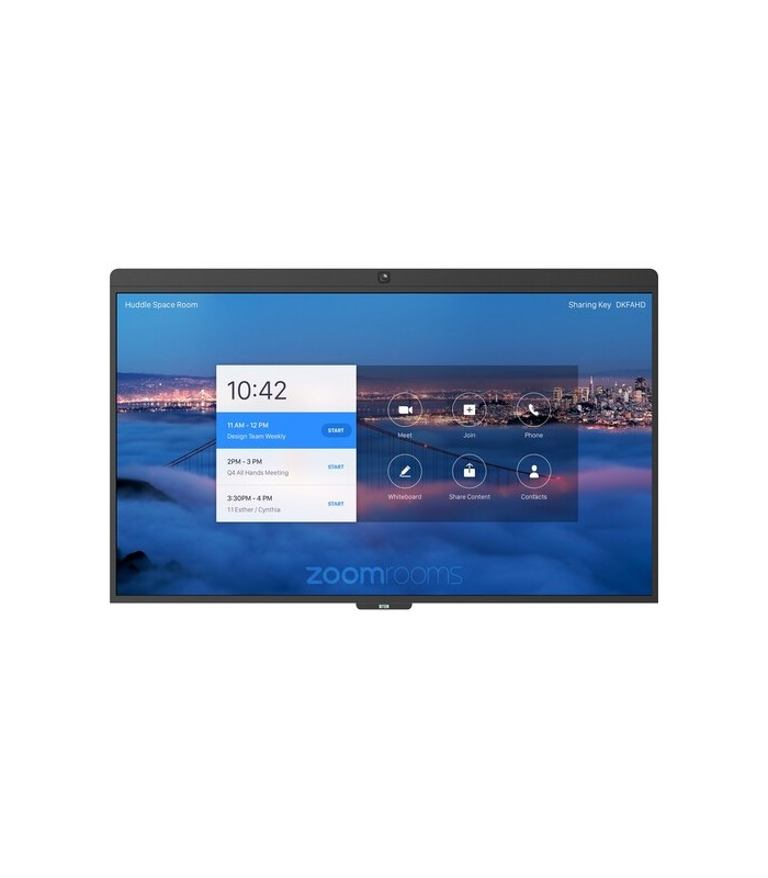 """DTEN D7 55"""" 4K UHD All-In-One"""