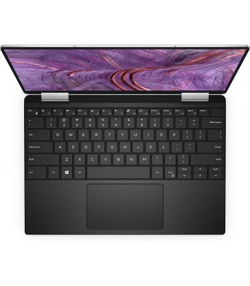 Dell 9310 XPS 2 in 1 Convertible, 13.4 Inch FHD+ Touchscreen Laptop, Intel Core i7-1165G7, 32GB RAM, 512GB SSD - Platinum Silver