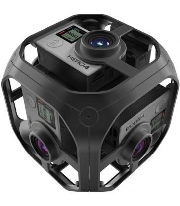 GoPro Omni (All Inclusive)