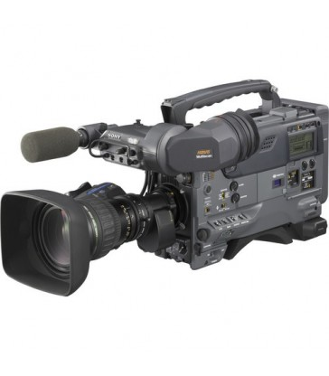 Sony HDW-790 HDCAM High Definition Camcorder