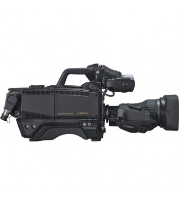 Hitachi Z-HD6000 HDTV Camera Studio Package (No Lens)