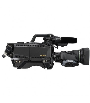 Hitachi Z-HD5000 HDTV Camera Studio Package (No Lens)