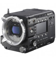 "Sony PMW-F55 CineAlta 4K Digital Cinema Camera Kit with 3.5"" LCD Viewfinder"