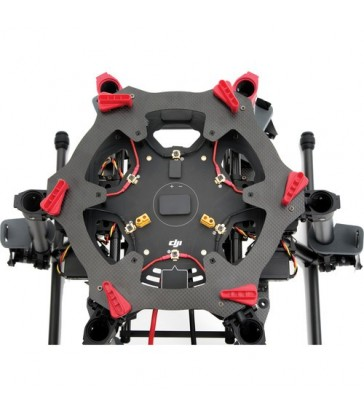 DJI Spreading Wings S900 Hexacopter