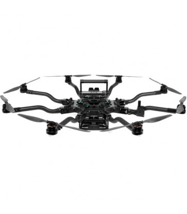 FREEFLY ALTA 8 UAS for Aerial Cinematography